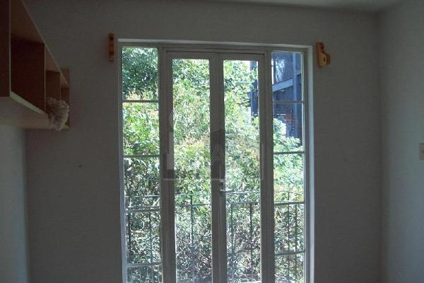 Foto de departamento en venta en calle 22 , san pedro de los pinos, benito juárez, df / cdmx, 5708891 No. 11