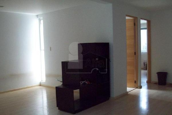 Foto de departamento en venta en calle 22 , san pedro de los pinos, benito juárez, df / cdmx, 5708891 No. 12