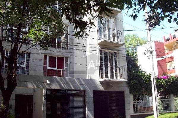 Foto de departamento en venta en calle 22 , san pedro de los pinos, benito juárez, df / cdmx, 5708891 No. 13