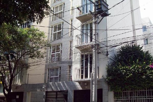 Foto de departamento en venta en calle 22 , san pedro de los pinos, benito juárez, df / cdmx, 5708891 No. 14