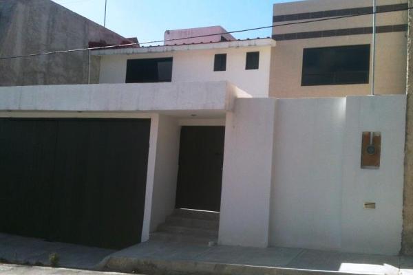 Foto de casa en venta en calle 23 120, real de medinas, pachuca de soto, hidalgo, 2676575 No. 01