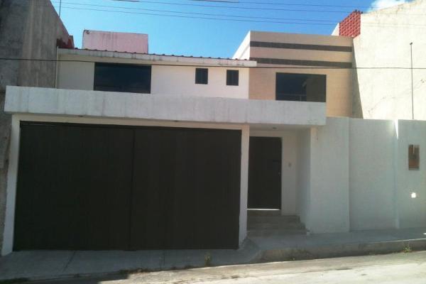 Foto de casa en venta en calle 23 120, real de medinas, pachuca de soto, hidalgo, 2676575 No. 02