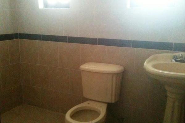 Foto de casa en venta en calle 23 120, real de medinas, pachuca de soto, hidalgo, 2676575 No. 11