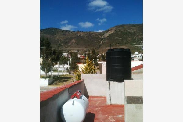 Foto de casa en venta en calle 23 120, real de medinas, pachuca de soto, hidalgo, 2676575 No. 16