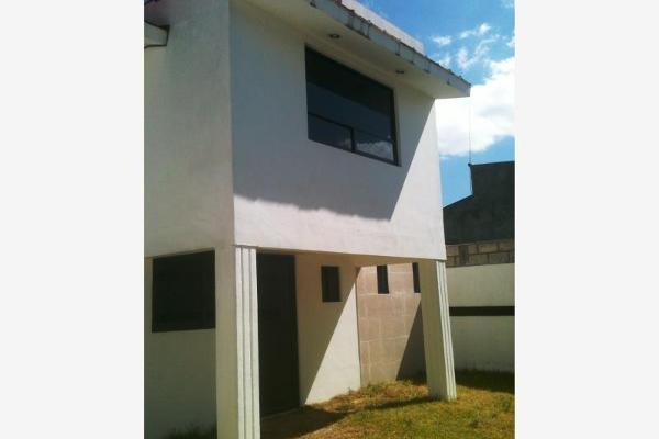 Foto de casa en venta en calle 23 120, real de medinas, pachuca de soto, hidalgo, 2676575 No. 17