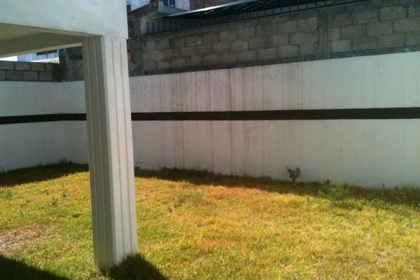 Foto de casa en venta en calle 23 120, real de medinas, pachuca de soto, hidalgo, 2676575 No. 18