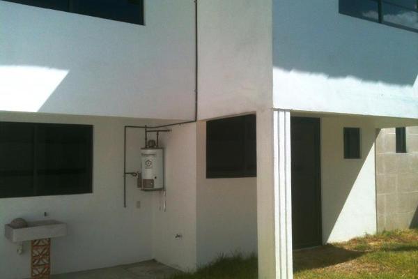 Foto de casa en venta en calle 23 120, real de medinas, pachuca de soto, hidalgo, 2676575 No. 19