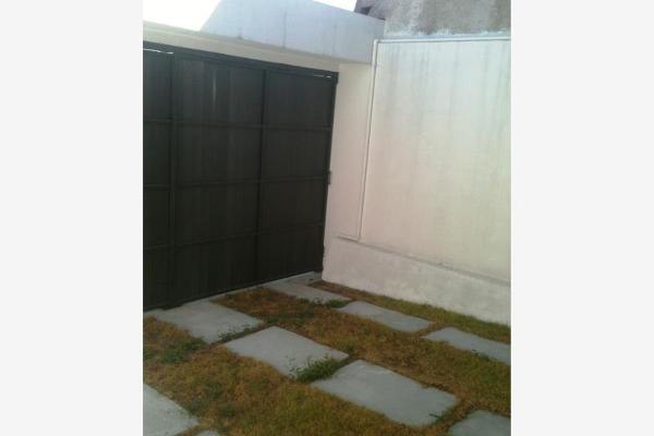 Foto de casa en venta en calle 23 120, real de medinas, pachuca de soto, hidalgo, 2676575 No. 20