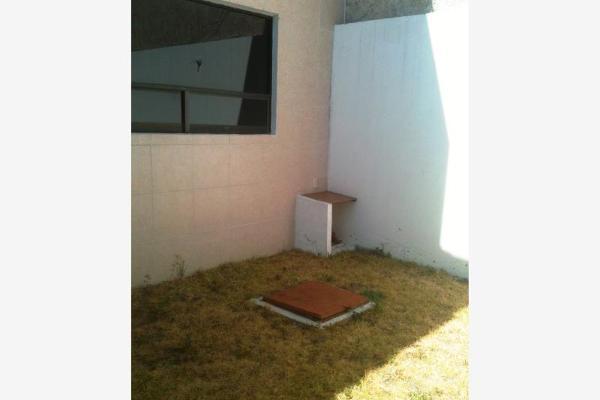 Foto de casa en venta en calle 23 120, real de medinas, pachuca de soto, hidalgo, 2676575 No. 21
