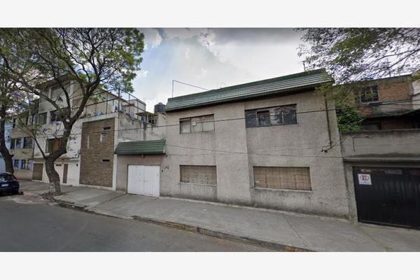 Foto de casa en venta en calle 23 148, pro-hogar, azcapotzalco, df / cdmx, 18865370 No. 01