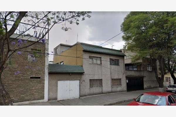 Foto de casa en venta en calle 23 148, pro-hogar, azcapotzalco, df / cdmx, 18865370 No. 02