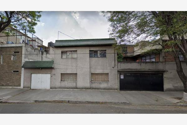 Foto de casa en venta en calle 23 148, pro-hogar, azcapotzalco, df / cdmx, 18865370 No. 03