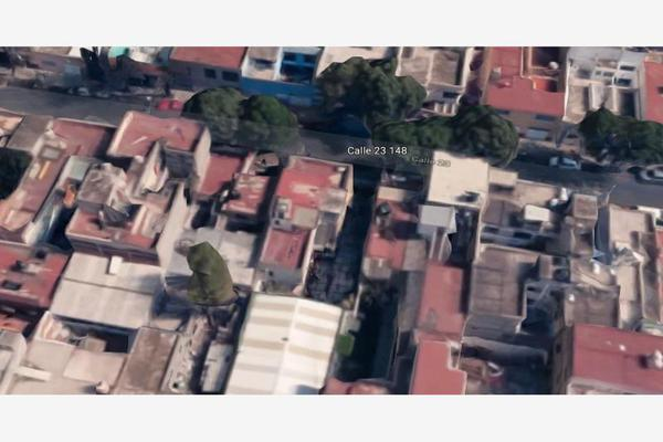 Foto de casa en venta en calle 23 148, pro-hogar, azcapotzalco, df / cdmx, 18865370 No. 05