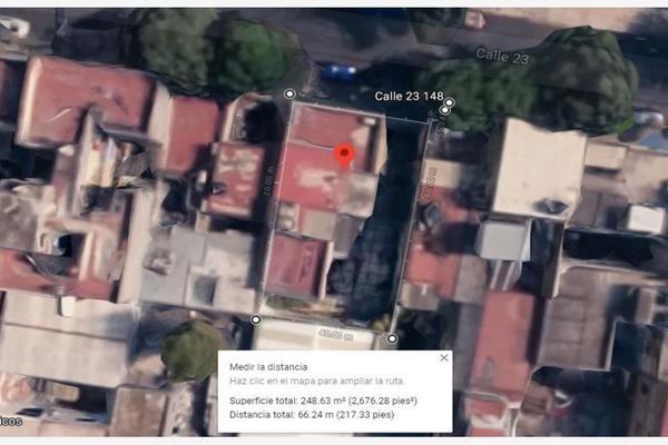 Foto de casa en venta en calle 23 148, pro-hogar, azcapotzalco, df / cdmx, 18865370 No. 06