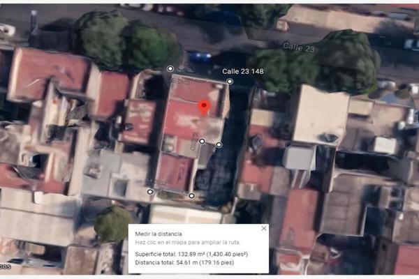 Foto de casa en venta en calle 23 148, pro-hogar, azcapotzalco, df / cdmx, 18865370 No. 07