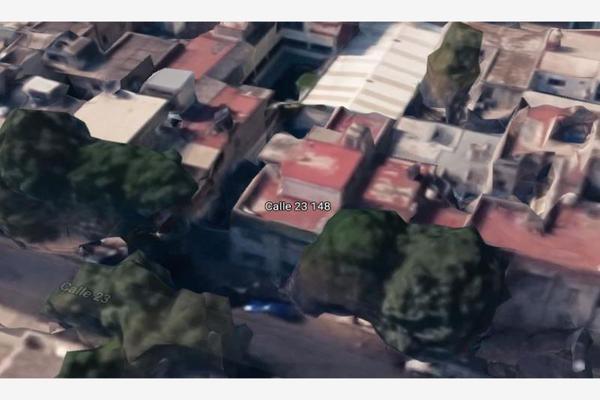 Foto de casa en venta en calle 23 148, pro-hogar, azcapotzalco, df / cdmx, 18865370 No. 08