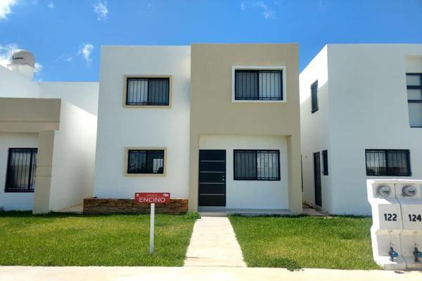 Foto de casa en venta en calle 23 22, san pedro cholul, mérida, yucatán, 8853185 No. 01