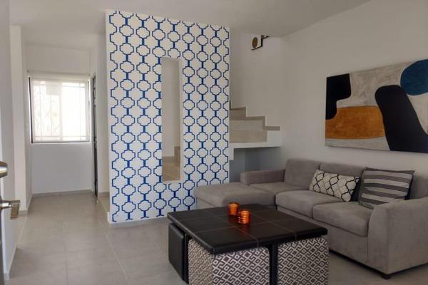 Foto de casa en venta en calle 23 22, san pedro cholul, mérida, yucatán, 8853185 No. 04