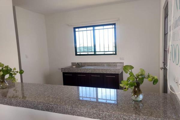 Foto de casa en venta en calle 23 22, san pedro cholul, mérida, yucatán, 8853185 No. 05
