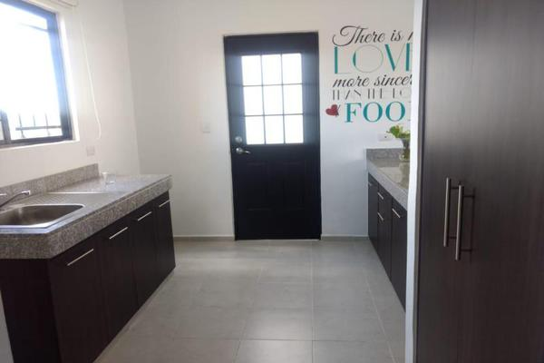 Foto de casa en venta en calle 23 22, san pedro cholul, mérida, yucatán, 8853185 No. 06