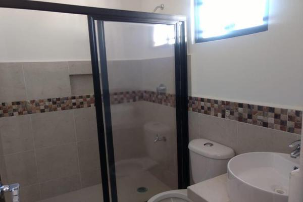 Foto de casa en venta en calle 23 22, san pedro cholul, mérida, yucatán, 8853185 No. 08