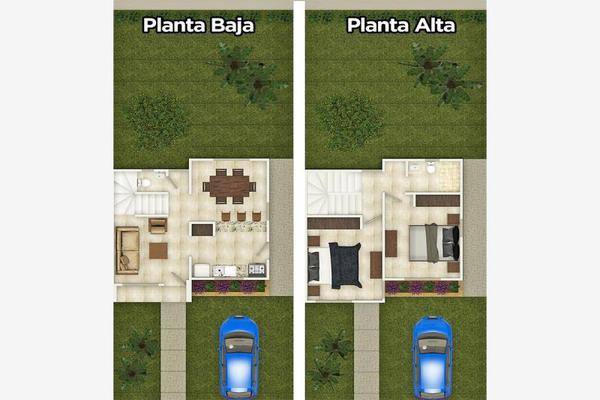 Foto de casa en venta en calle 23 22, san pedro cholul, mérida, yucatán, 8853185 No. 09