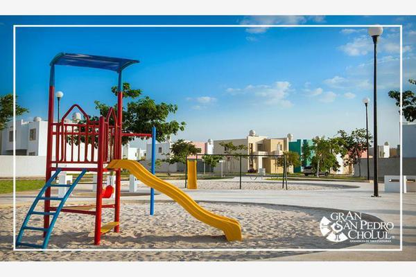 Foto de casa en venta en calle 23 22, san pedro cholul, mérida, yucatán, 8853185 No. 13