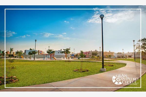 Foto de casa en venta en calle 23 22, san pedro cholul, mérida, yucatán, 8853185 No. 14