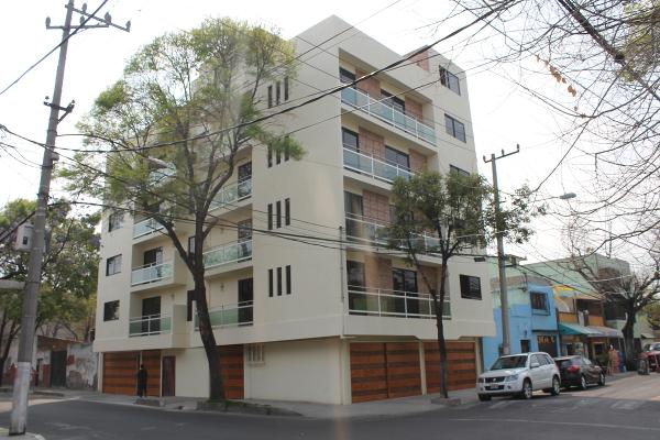 Foto de departamento en venta en calle 23 , pro-hogar, azcapotzalco, distrito federal, 4667639 No. 01
