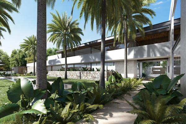 Foto de casa en venta en calle 23 , xcanatún, mérida, yucatán, 0 No. 08