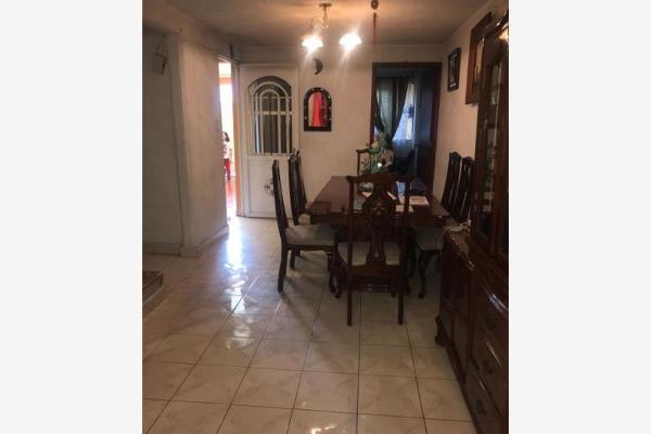 Foto de casa en venta en calle 24 00, villas de guadalupe xalostoc, ecatepec de morelos, méxico, 5898946 No. 01