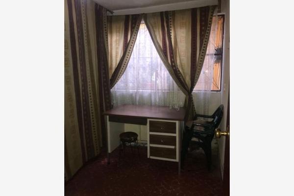 Foto de casa en venta en calle 24 00, villas de guadalupe xalostoc, ecatepec de morelos, méxico, 5898946 No. 02