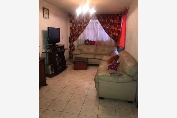 Foto de casa en venta en calle 24 00, villas de guadalupe xalostoc, ecatepec de morelos, méxico, 5898946 No. 03