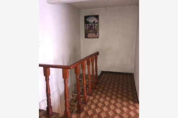 Foto de casa en venta en calle 24 00, villas de guadalupe xalostoc, ecatepec de morelos, méxico, 5898946 No. 05