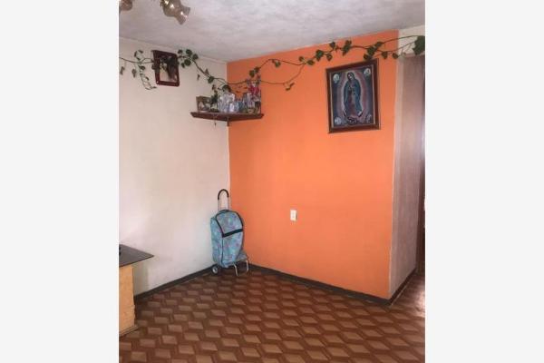 Foto de casa en venta en calle 24 00, villas de guadalupe xalostoc, ecatepec de morelos, méxico, 5898946 No. 06