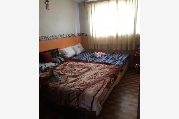 Foto de casa en venta en calle 24 00, villas de guadalupe xalostoc, ecatepec de morelos, méxico, 5898946 No. 07