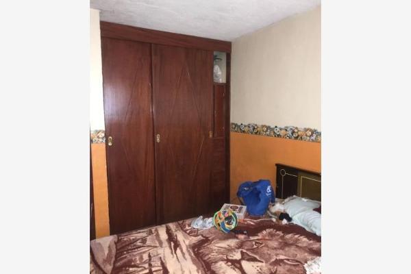 Foto de casa en venta en calle 24 00, villas de guadalupe xalostoc, ecatepec de morelos, méxico, 5898946 No. 08