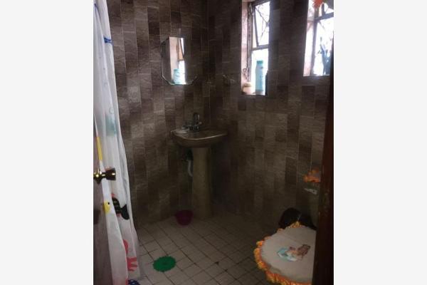 Foto de casa en venta en calle 24 00, villas de guadalupe xalostoc, ecatepec de morelos, méxico, 5898946 No. 09