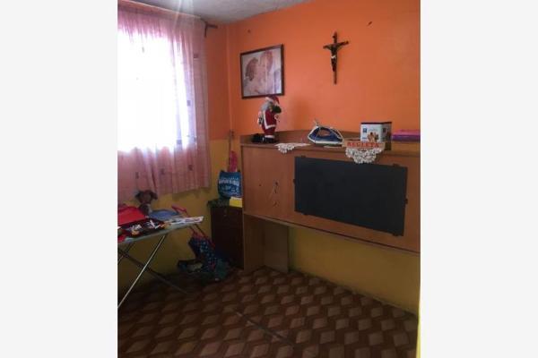 Foto de casa en venta en calle 24 00, villas de guadalupe xalostoc, ecatepec de morelos, méxico, 5898946 No. 10