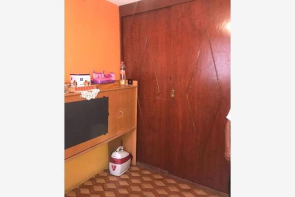 Foto de casa en venta en calle 24 00, villas de guadalupe xalostoc, ecatepec de morelos, méxico, 5898946 No. 11