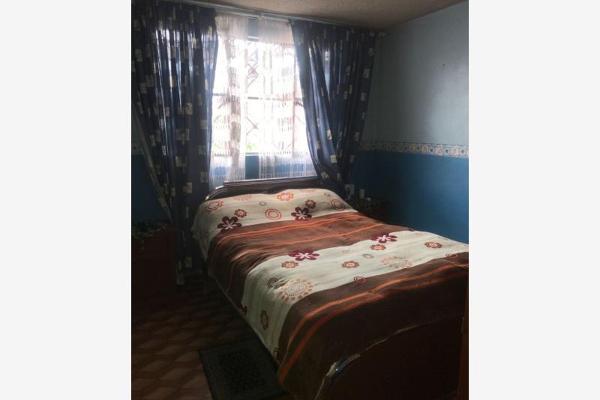 Foto de casa en venta en calle 24 00, villas de guadalupe xalostoc, ecatepec de morelos, méxico, 5898946 No. 12