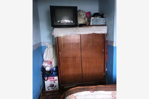 Foto de casa en venta en calle 24 00, villas de guadalupe xalostoc, ecatepec de morelos, méxico, 5898946 No. 13