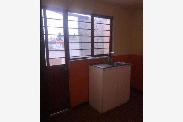 Foto de casa en venta en calle 24 00, villas de guadalupe xalostoc, ecatepec de morelos, méxico, 5898946 No. 16