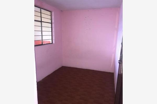 Foto de casa en venta en calle 24 00, villas de guadalupe xalostoc, ecatepec de morelos, méxico, 5898946 No. 17