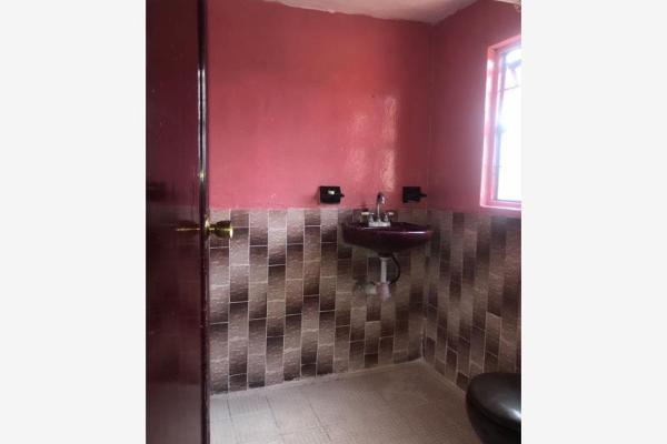 Foto de casa en venta en calle 24 00, villas de guadalupe xalostoc, ecatepec de morelos, méxico, 5898946 No. 18