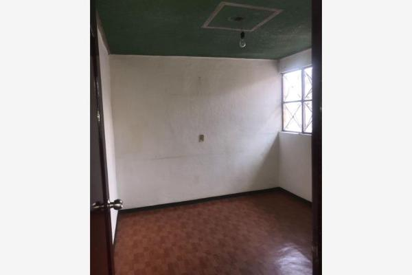 Foto de casa en venta en calle 24 00, villas de guadalupe xalostoc, ecatepec de morelos, méxico, 5898946 No. 19