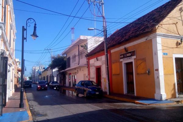 Foto de terreno habitacional en renta en calle 24 , ciudad del carmen centro, carmen, campeche, 14036919 No. 02