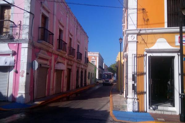 Foto de terreno habitacional en renta en calle 24 , ciudad del carmen centro, carmen, campeche, 14036919 No. 03