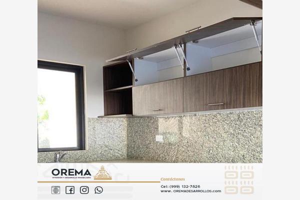 Foto de casa en venta en calle 24, prolongación andrés garcía lavín , del norte, mérida, yucatán, 20334349 No. 04