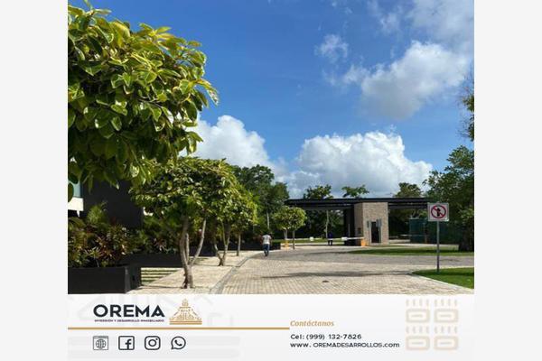 Foto de casa en venta en calle 24, prolongación andrés garcía lavín , del norte, mérida, yucatán, 20334349 No. 05